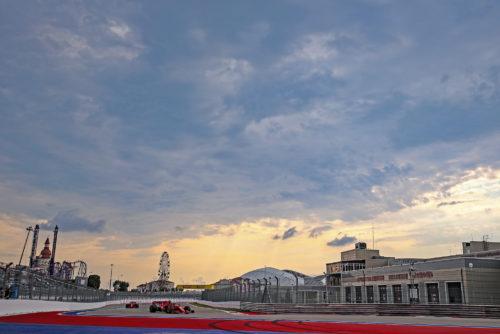 F1 | GP Russia: la gara in DIRETTA (live e foto)