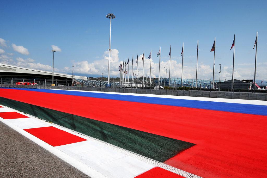 F1 | GP Russia: Prove Libere 1 in DIRETTA (live e foto)