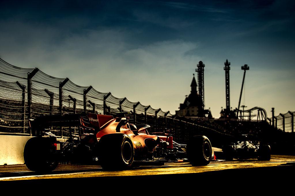 F1 | GP Russia 2020: Prove Libere 3 in DIRETTA (live e foto)