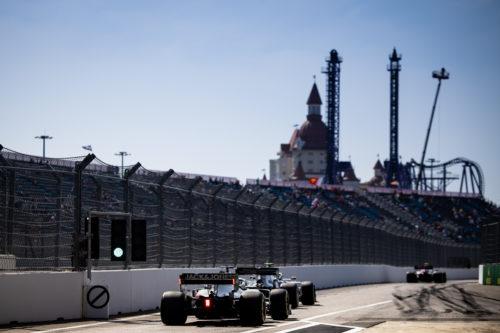 F1 | GP Russia: le Qualifiche in DIRETTA (live e foto)