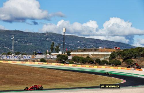 F1 | GP Portogallo: la Gara in DIRETTA (live e foto)