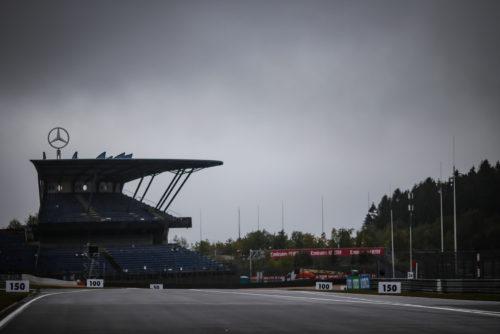 F1 | GP dell'Eifel: Prove Libere 1 in DIRETTA (live e foto)