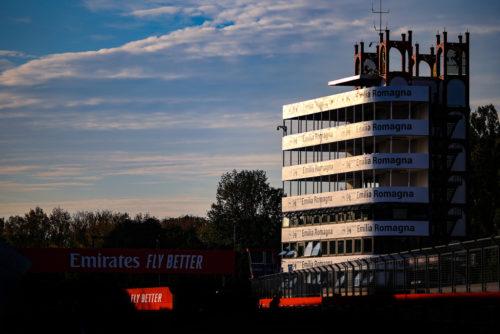 F1 | Gran Premio di Imola: Prove Libere 1 in DIRETTA (live e foto)