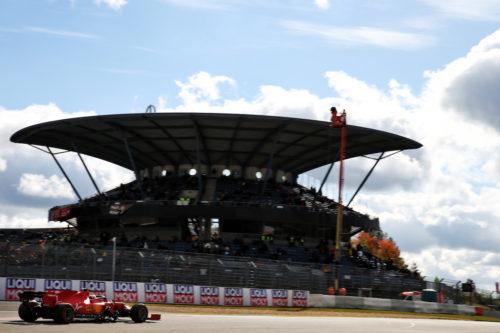 F1 | GP dell'Eifel 2020: la gara in DIRETTA (live e foto)