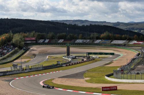 F1 | GP dell'Eifel 2020: le qualifiche in DIRETTA (live e foto)