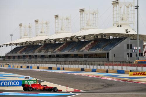 F1 | GP Bahrain: Prove Libere 3 in DIRETTA (live e foto)