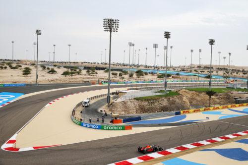 F1 | GP Bahrain: Prove Libere 2 in DIRETTA (live e foto)