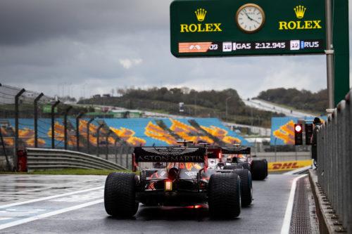 F1 | Gran Premio di Turchia: la Gara in DIRETTA (live e foto)