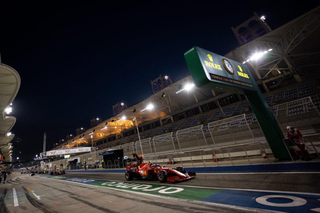 F1 | Gran Premio del Bahrain: le Gara in DIRETTA (live e foto)