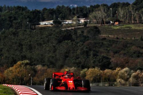 F1 | Gran Premio di Turchia: Prove Libere 2 in DIRETTA (live e foto)