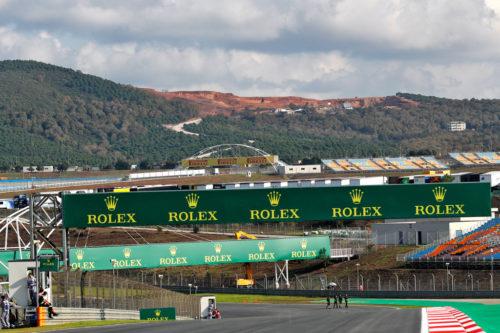 F1 | Gran Premio di Turchia: Prove Libere 1 in DIRETTA (live e foto)