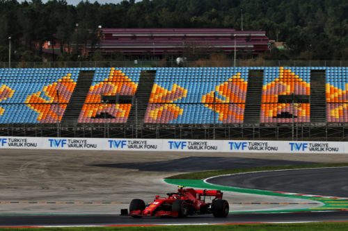 F1 | Gran Premio di Turchia: Prove Libere 3 in DIRETTA (live e foto)