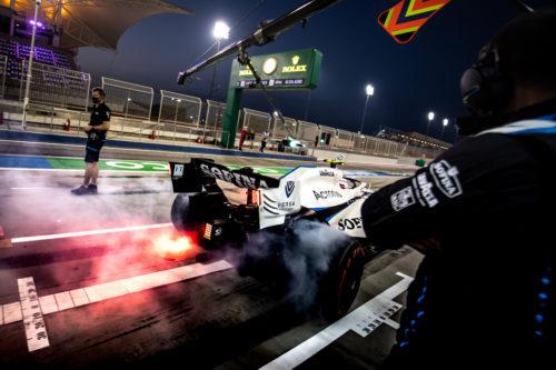 F1 | GP di Sakhir: Prove Libere 3 in DIRETTA (live e foto)