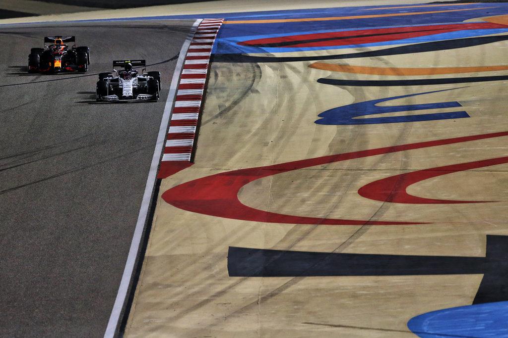 F1 | GP di Sakhir: le Qualifiche in DIRETTA (live e foto)