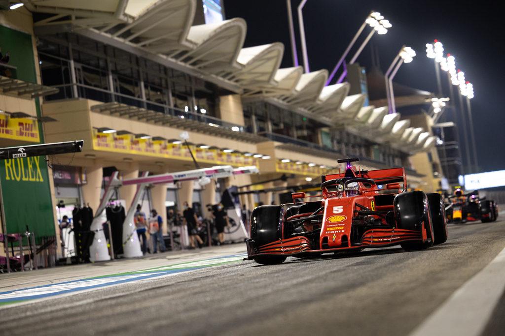 F1 | GP di Sakhir: la Gara in DIRETTA (live e foto)