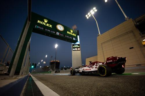 F1 | GP di Sakhir: Prove Libere 2 in DIRETTA (live e foto)