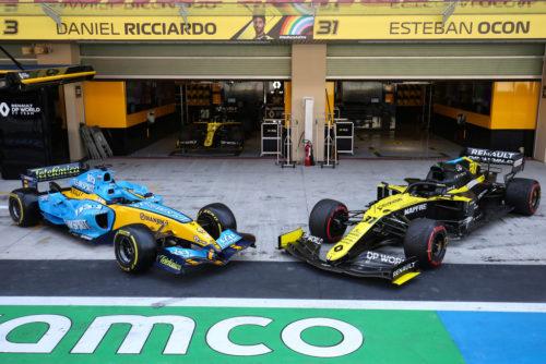 F1 | Test Abu Dhabi 2020 in DIRETTA (live e foto)