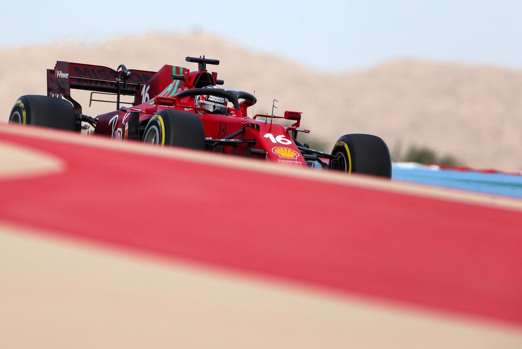 F1 | Test Bahrain: la terza giornata in DIRETTA (live e foto)