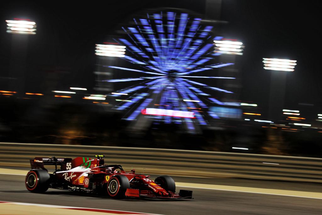 F1 | GP Bahrain 2021: le Qualifiche in DIRETTA (live e foto)