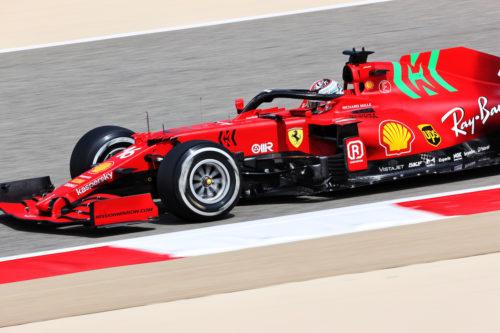 F1 | Test Bahrain: la seconda giornata in DIRETTA (LIVE e FOTO)