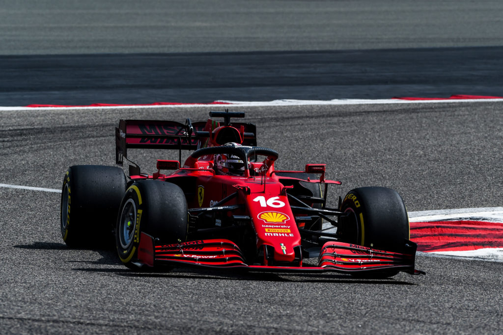 F1 | Test Bahrain: la prima giornata in DIRETTA (LIVE e FOTO)