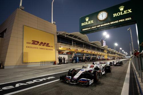 F1 | GP Bahrain 2021: la Gara in DIRETTA (live e foto)