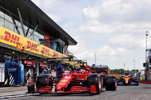 F1 | GP Imola 2021 : la Gara in DIRETTA (live e foto)