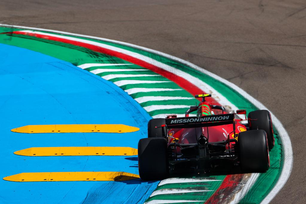 F1 | GP Imola 2021: Prove Libere 3 in DIRETTA (live e foto)