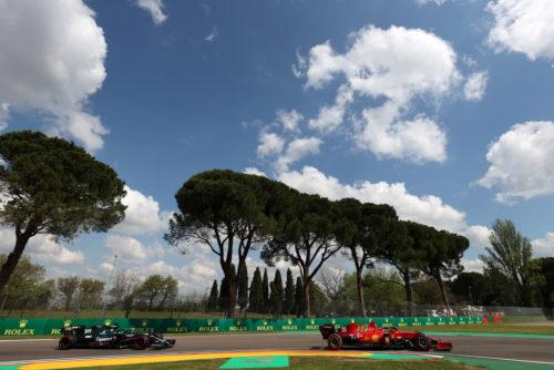 F1   GP Imola 2021: Prove Libere 2 in DIRETTA (live e foto)