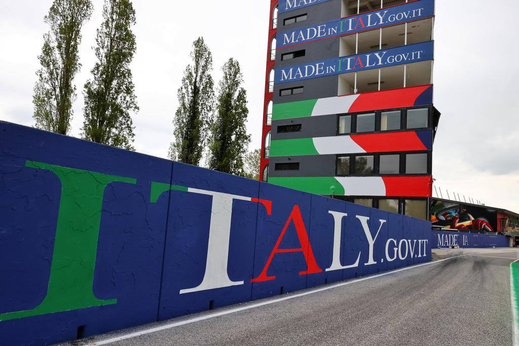 F1 | GP Imola 2021: Prove Libere 1 in DIRETTA (live e foto)