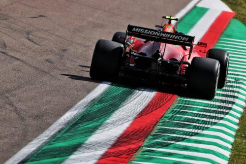 F1 | GP Imola 2021: le Qualifiche in DIRETTA (live e foto)