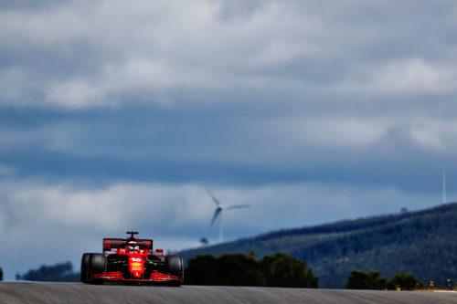 F1 | GP Portogallo: Prove Libere 2 in DIRETTA (live e foto)