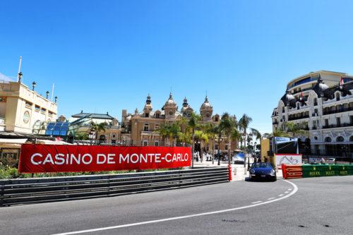 F1   GP Monaco 2021: Prove Libere 1 in DIRETTA (live e foto)