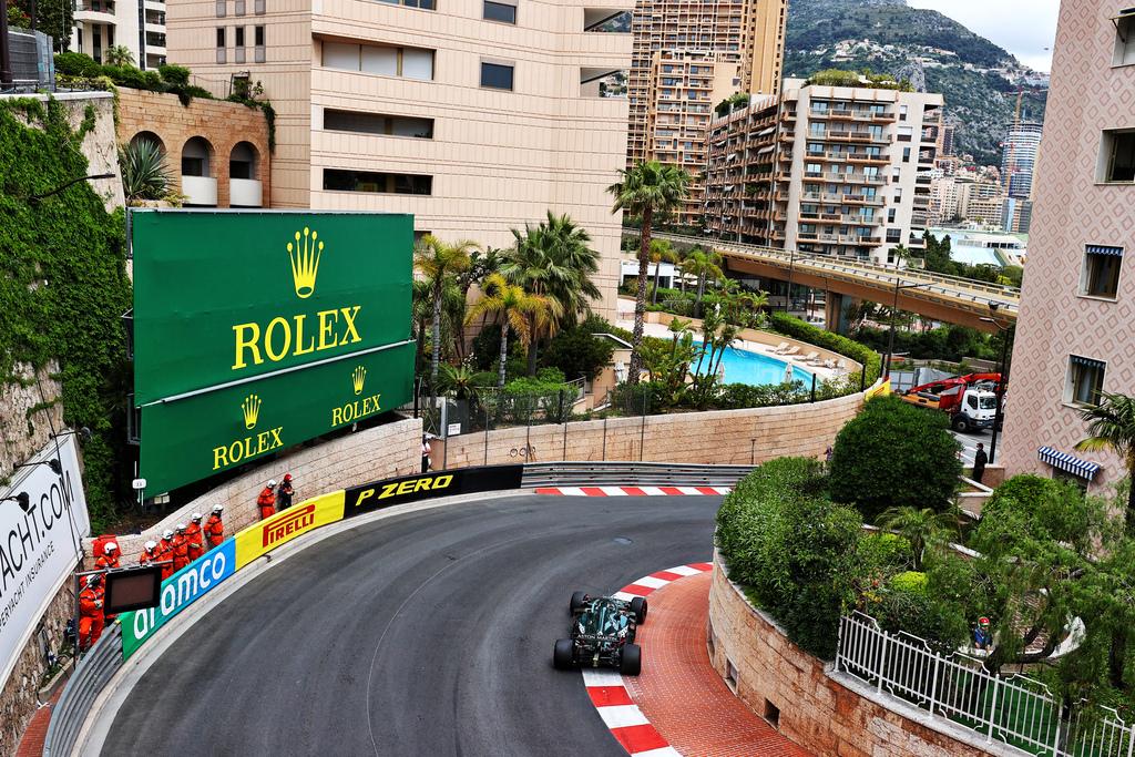 F1 | GP Monaco: la Gara in DIRETTA – Leclerc non correrà, problemi al semiasse