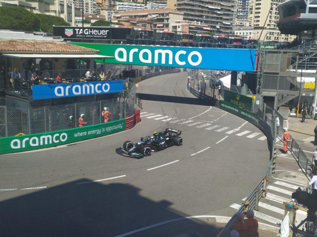 F1 | GP Monaco: Prove Libere 2 in DIRETTA (live e foto)