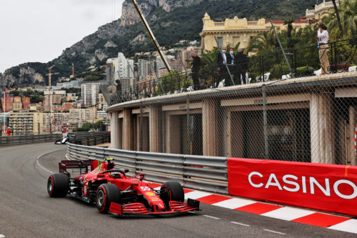 F1 | GP Monaco: le Qualifiche in DIRETTA (live e foto)