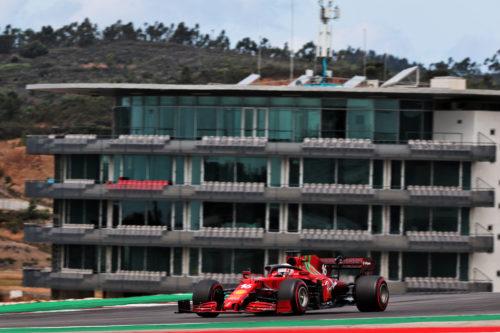 F1 | GP Portogallo: le Qualifiche in DIRETTA (live e foto)