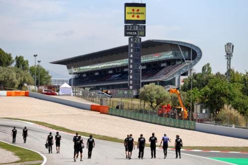 F1 | GP Spagna: Prove Libere 1 in DIRETTA (LIVE e FOTO)
