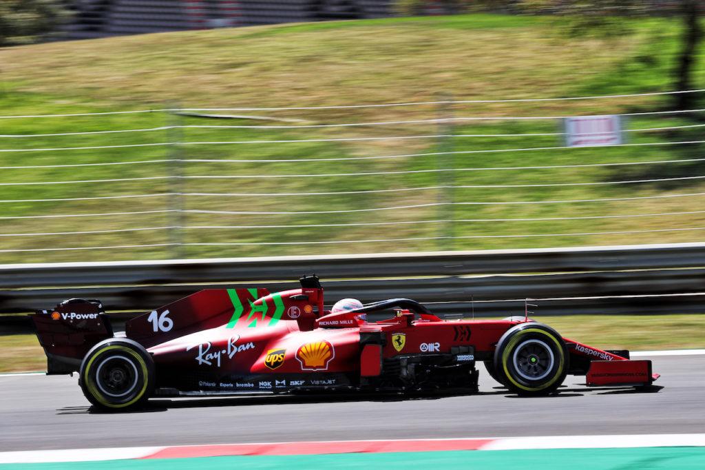 F1 | GP Portogallo: Prove Libere 3 in DIRETTA (live e foto)