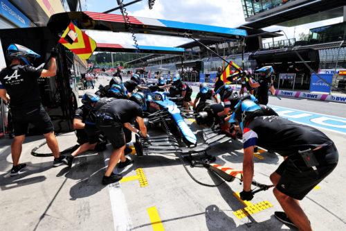 F1 | GP Stiria: Prove Libere 2 in DIRETTA (live e foto)