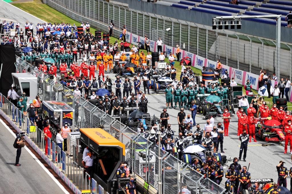 F1 | Gran Premio di Stiria: la Gara in DIRETTA (live e foto)