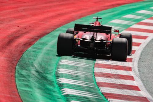 F1 | GP Stiria: Prove Libere 3 in DIRETTA (live e foto)