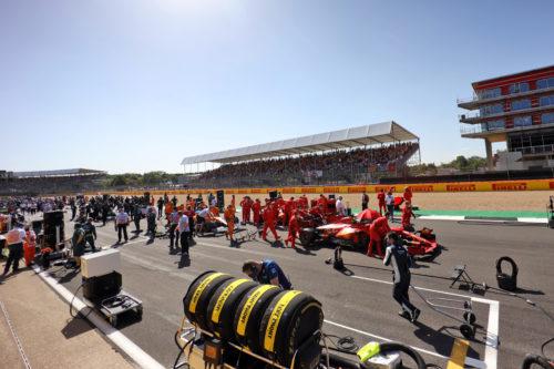F1 | GP Gran Bretagna: la Gara in DIRETTA (live e foto)