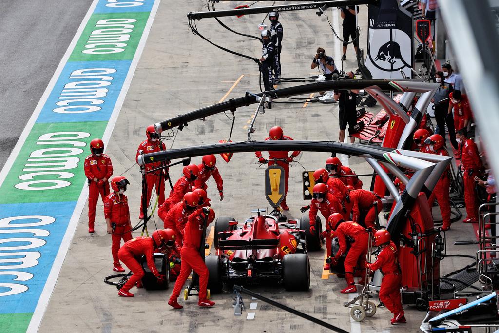 F1 | Gran Premio d'Austria: Prove Libere 1 in DIRETTA (live e foto)
