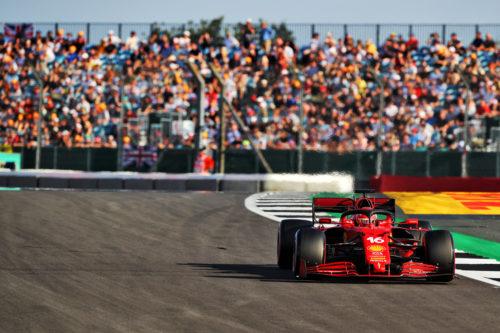 F1 | GP di Gran Bretagna: Prove Libere 2 in DIRETTA (live e foto)