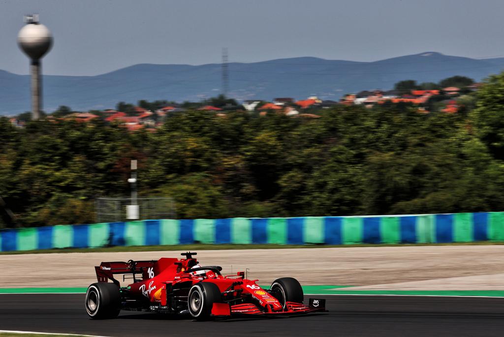 F1 | Gran Premio d'Ungheria 2021: Prove Libere 2 in DIRETTA (live e foto)