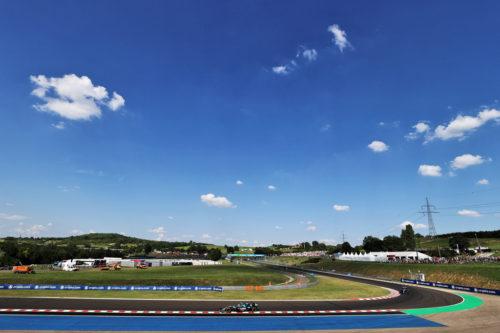 F1   Gran Premio d'Ungheria: Prove Libere 3 in DIRETTA (live e foto)