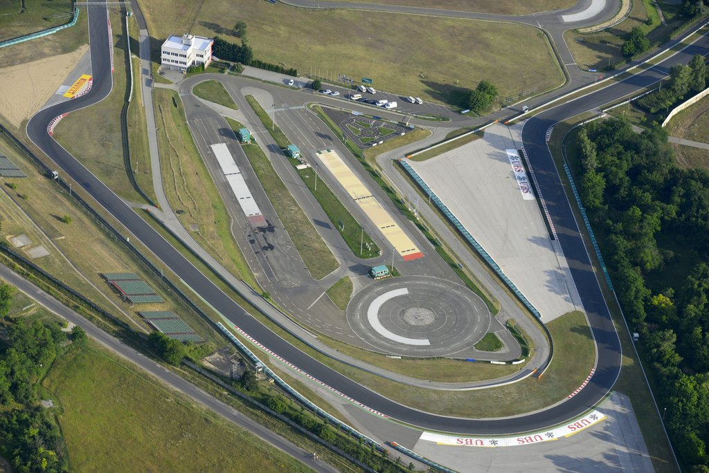 F1 | Gran Premio d'Ungheria: Prove Libere 1 in DIRETTA (live e foto)