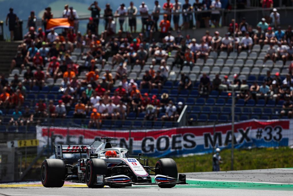F1 | Gran Premio d'Austria: le Qualifiche in DIRETTA (live e foto)