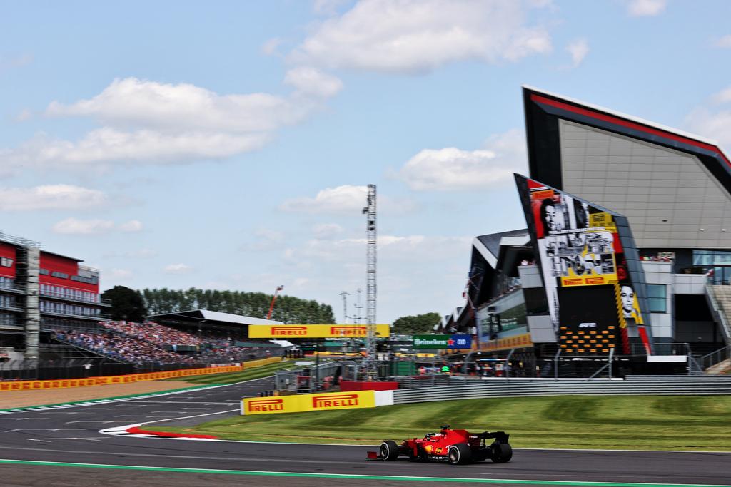 F1 | GP Silverstone: le Qualifiche in DIRETTA (live e foto)